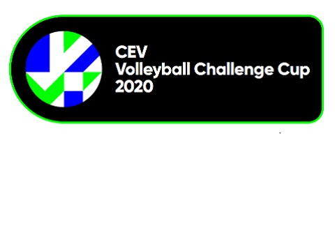 CEV Volleyball Challenge Cup 2020