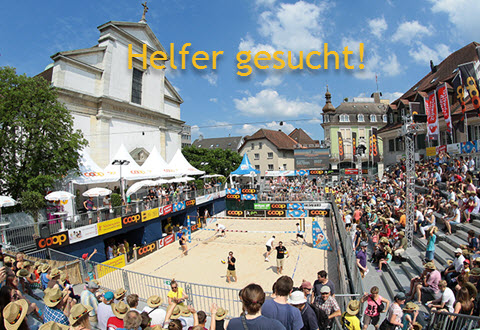 Coop Beach Tour in Olten