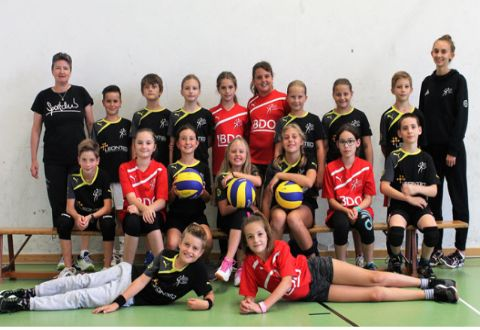 U13-Turnier / Trainingstag und Elterninfo