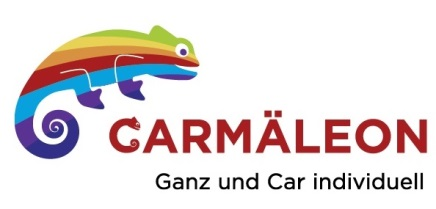 Carmäleon Reisen